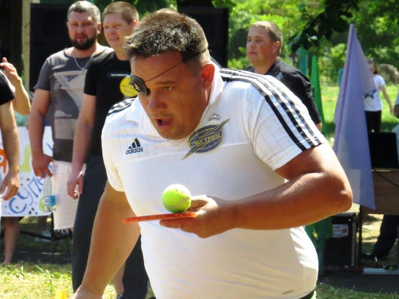 РДК приглашает на спортивный праздник