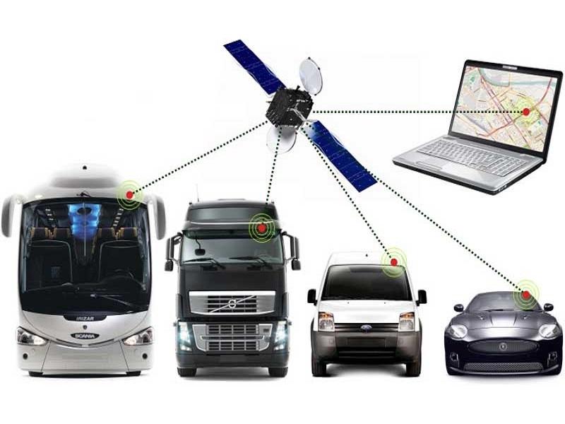 Подключение автотранспортных средств, оборудованных системой ГАИС «ЭРА -ГЛОНАСС»
