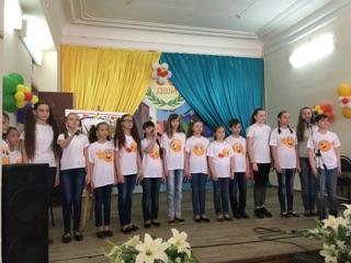XI открытый областной художественный конкурс «Краски весны»