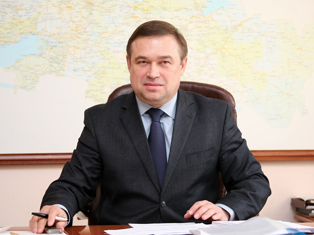 Гончаров назначен заместителем губернатора Ростовской области