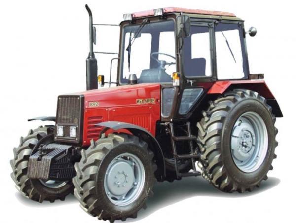 На обновление машинно-тракторного парка в Башкирии потратили 13,7 млрд рублей за 3 года